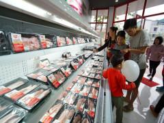 """Để giá thịt lợn không còn """"nhảy múa"""", các DN cần có sự phối hợp"""