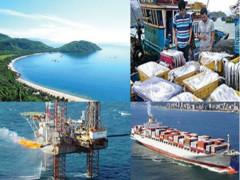 Chính phủ ban hành Kế hoạch tổng thể phát triển bền vững kinh tế biển
