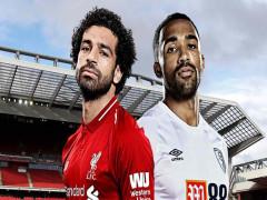Liverpool - Bournemouth: Cơn thịnh nộ ở Anfield?