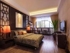 Mẫu phòng ngủ ông bà đẹp, tiện nghi và thuận tiện trong sinh hoạt
