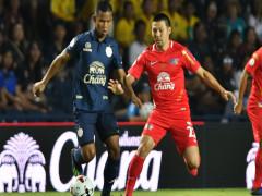 Thai League hoãn đến hết tháng 3 vì Covid-19