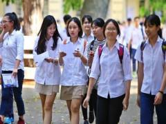 Bộ Giáo dục và Đào tạo tinh giản chương trình học kỳ 2