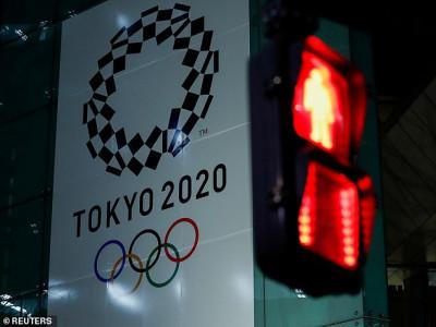 IOC trong tâm bão chỉ trích: Olympic Tokyo 2020 hoãn trong 4 tuần tới?