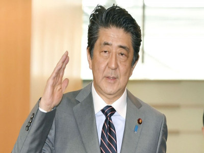 Nhật Bản sẽ xem xét trường hợp hoãn tổ chức Olympic Tokyo 2020
