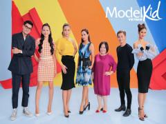 Host Thúy Hạnh  - Người cân bằng hoàn hảo cho các huấn luyện viên và thí sinh trong Model Kid Vietnam