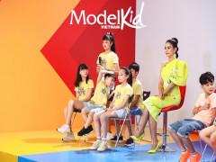 HLV Mâu Thủy tiếp tục thắng thế, giành chiến thắng áp đảo trong tập 6 Model Kid Vietnam