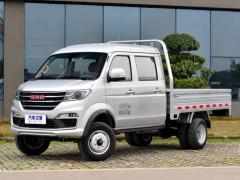 SRM T30S/T32S - Bộ đôi xe tải cỡ nhỏ giá cực rẻ chỉ từ 162 triệu đồng ở thị trường hàng xóm Việt Nam