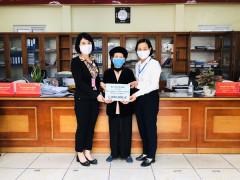Quảng Ninh: Nhiều nghĩa cử cao đẹp ủng hộ quỹ phòng chống dịch Covid – 19