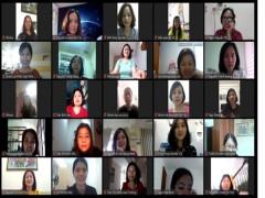 """Ngành GD&ĐT quận Ba Đình (Hà Nội) triển khai khóa tập huấn trực tuyến """"Lãnh đạo hiệu quả thời đại 4.0"""" cho Cán bộ quản lý cấp học Mầm non"""