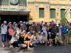 Kịch bản nào cho du lịch Việt Nam?