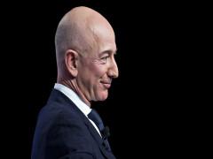 Ông chủ Amazon có thêm 24 tỷ USD