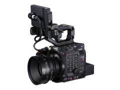 Canon ra mắt máy quay kỹ thuật số EOS C300 Mark III Cinema