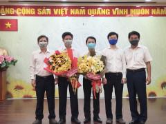 Bức thư làm rung động hàng vạn con tim của tân Tổng Giám đốc Saigon Co.op trong ngày nhận chức
