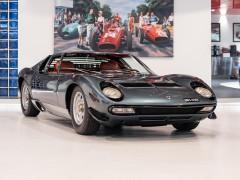 Siêu xe Lamborghini Miura SV bị Hoàng gia Ả-Rập bỏ rơi tìm chủ mới với giá 75 tỷ đồng