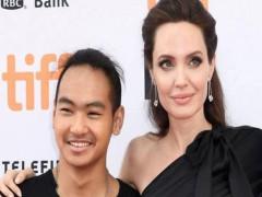 Angelina Jolie lên tiếng trước ồn ào cậu cả Maddox chuyển trường học