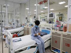 Ba bệnh nhân nặng âm tính nCoV ba lần liên tiếp