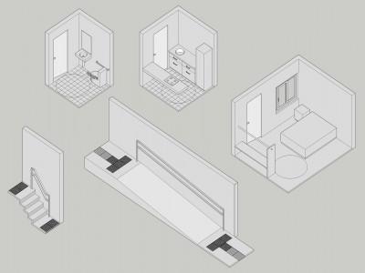 Những khuyến nghị cơ bản để thiết kế nhà an toàn, tiện dụng