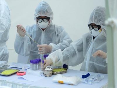 Thêm 4 ca mắc mới, Việt Nam ghi nhận 245 trường hợp mắc Covid-19