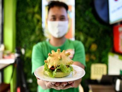 Các món ăn Việt trong Covid-19 lên báo quốc tế