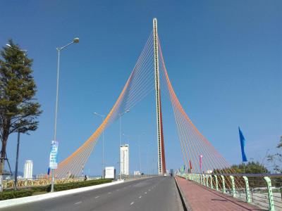 Nút giao cầu Trần Thị Lý tác động như thế nào đến BDS Đà Nẵng?