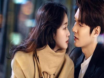 Phim của Lee Min Ho hút khán giả