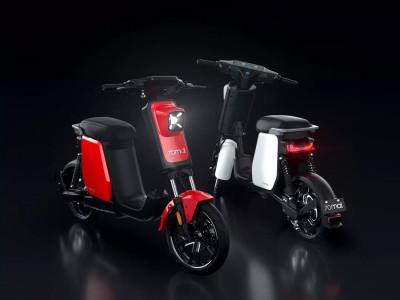 Xiaomi ra mắt xe đạp điện tích hợp hệ thống hỗ trợ thông minh, giá chỉ 12 triệu đồng