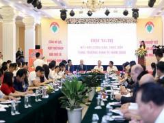 Hà Nội: Hội nghị kết nối cung cầu, trưng bày giới thiệu sản phẩm hàng Việt