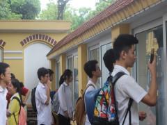 Gian lận ở Hòa Bình, Sơn La là bài học với kỳ thi tốt nghiệp THPT 2020