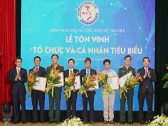 Khoảng thời gian đáng nhớ của giới khoa học Việt Nam