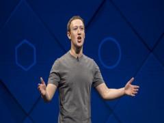 Facebook cho nhân viên làm việc tại nhà đến hết năm