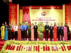 Đảng bộ huyện Gia Lâm: Chủ động đi trước phát triển kinh tế toàn diện, xây dựng huyện Gia Lâm trở thành quận thông minh, hiện đại