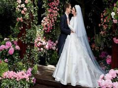 Miranda Kerr kỷ niệm ba năm cưới tỷ phú