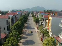 Thái Nguyên: Điểm sáng nông thôn mới