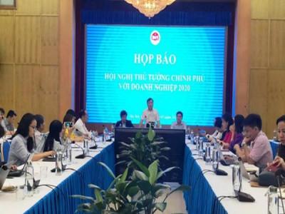 Hội nghị Thủ tướng Chính phủ với doanh nghiệp sẽ diễn ra ngày 9/5
