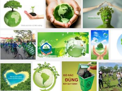 Sửa Luật để bảo vệ môi trường bền vững hơn
