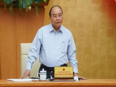 Thủ tướng: Vùng KTTĐ phải đi đầu phục hồi phát triển kinh tế sau dịch