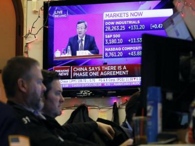Mỹ nối dài danh sách trừng phạt Trung Quốc, căng thẳng bị đẩy lên cao trào