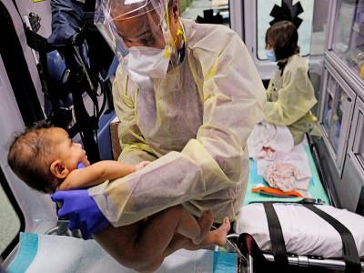 """Đại dịch Covid-19 """"hồi sinh"""" nhiều bệnh nguy hiểm khác"""