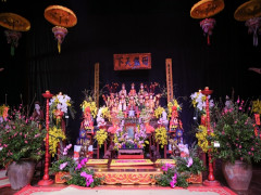 Ngày hội tụ tinh hoa Đạo Mẫu Việt Nam lần thứ 3