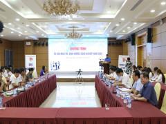 Quảng Ninh: tư vấn mùa thi trực tuyến năm 2020