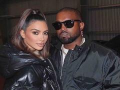 Vợ chồng Kim Kardashian nảy sinh mâu thuẫn sau khi kỷ niệm ngày cưới
