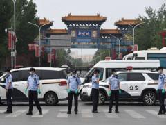 Góc nhìn từ tái bùng phát covid-19 Bắc Kinh