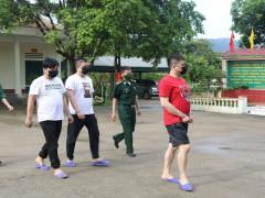 Quảng Ninh: Bắt nhóm người nước ngoài nhập cảnh trái phép vào Việt Nam với mục đích đánh bạc