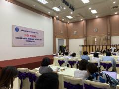Hội nghị cung cấp thông tin định kỳ về BHXH, BHYT tháng 6/2020