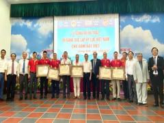 Gốm Đất Việt xác lập 06 Kỷ lục Quốc gia