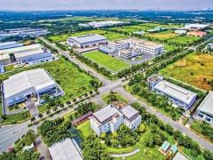 Bất động sản công nghiệp Việt Nam năm 2020: Thời cơ vàng trong vận hội mới