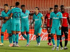 Barca - Leganes: Cơ hội nối dài mạch thắng