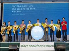 """FSI đồng hành cùng lễ phát động """"Thử thách đổi mới cho các nhà lập trình Việt Nam"""""""