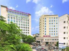 Học viện Y Dược học cổ truyền Việt Nam thông báo tuyển sinh ĐH chính quy và ĐH liên thông chính quy năm 2020