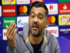 HLV Porto: 'Bóng đá không khán giả như salad thiếu gia vị'